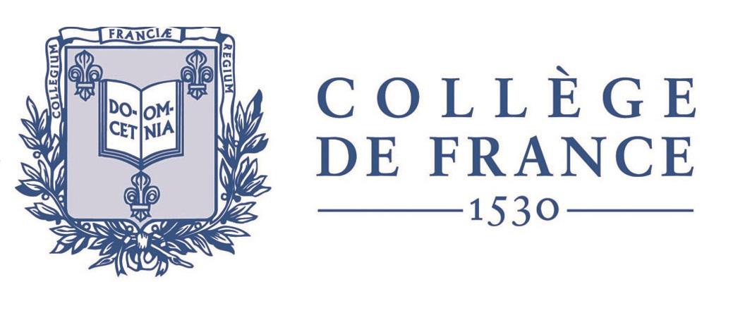Logo du Collège de France